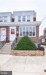 Single Family for sale in 6117 MONTAGUE STREET, Philadelphia, PA, 19135