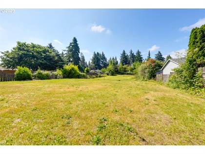 Lots And Land for sale in 12818 SE MILL ST, Portland, OR, 97233