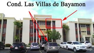 Condo for rent in Las Villas de Bayamon, Bayamon, PR, 00961