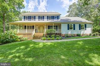Single Family for sale in 7747 OVERBROOK DRIVE, Catlett, VA, 20119