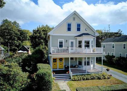 Multifamily for sale in 862 Hope Street, Bristol, RI, 02809
