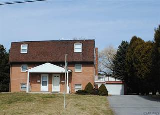 Townhouse for sale in 159 Mayluth Road, Greater Oakland, PA, 15904