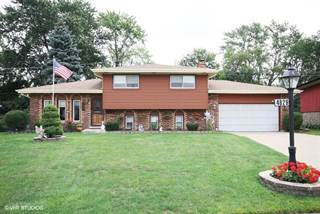 Single Family for sale in 4829 Kimberly Court, Oak Forest, IL, 60452