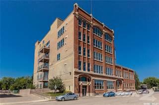 Condo for sale in 211 D AVENUE N 203, Saskatoon, Saskatchewan
