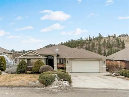 Single Family for sale in 2188 Chilcotin Crescent,, Kelowna, British Columbia, V1V2M8