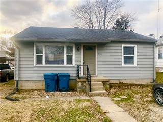Single Family for sale in 808 South NORFOLK Street, Indianapolis, IN, 46241