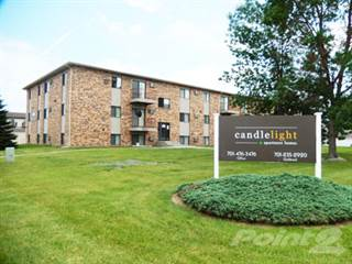 Apartment for rent in Candlelight, Fargo, ND, 58103