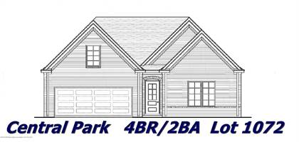 Residential Property for sale in 7717 Callie Drive, Southaven, MS, 38671