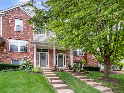 Residential for sale in 1119 Reserve Drive 1119, Elgin, IL, 60124