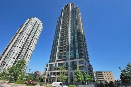 Condominium for sale in 3515 Kariya Dr 3301, Mississauga, Ontario, L5B 0C1