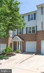 Townhouse for sale in 40 SIRE WAY, Warrenton, VA, 20186