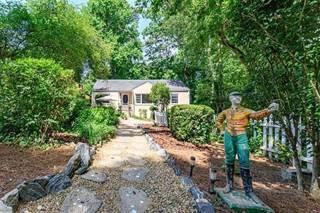 Single Family for sale in 1524 CHANTILLY Drive NE, Atlanta, GA, 30324