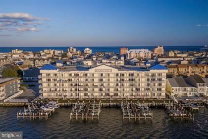 Condominium for sale in 1005 EDGEWATER AVE #401, Ocean City, MD, 21842