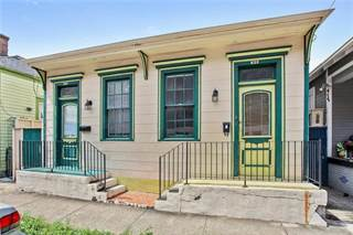 Multi Family Home For In 630 32 Poland Avenue New Orleans