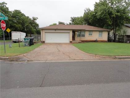 Residential for sale in 4000 S Youngs Boulevard, Oklahoma City, OK, 73119