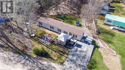 Single Family for sale in 21 MOUNT VERNON Trail, Huntsville, Ontario, P1H1E3