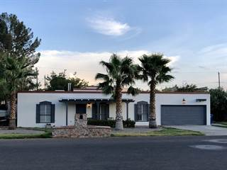 Residential Property for sale in 140 CALLE OLASO Drive, El Paso, TX, 79932