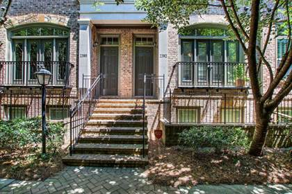 Residential Property for sale in 2382 Crescent Park Court 421, Atlanta, GA, 30339