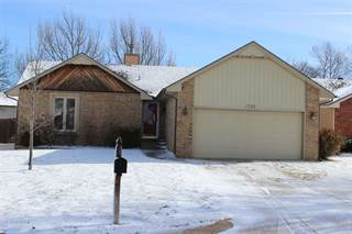 Single Family for sale in 1720 S Red Oaks, Wichita, KS, 67207