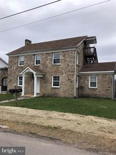 Multifamily for sale in 104 WOOD STREET, Frostburg, MD, 21532