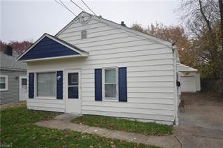Single Family for sale in 952 Clifford Ave, Akron, OH, 44306