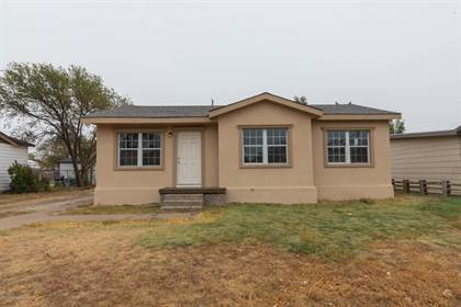 Residential Property for sale in 2110 ROOSEVELT ST, Amarillo, TX, 79107