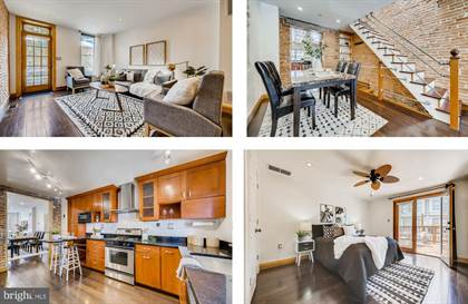 Residential Property for sale in 1416 ANDRE STREET, Baltimore City, MD, 21230