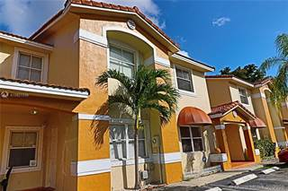 Townhouse for sale in 6317 SW 138th Pl 6317, Miami, FL, 33183