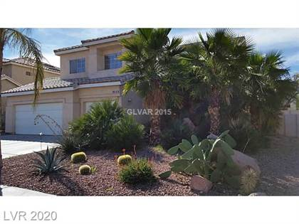Residential Property for rent in 3113 Villa Colonade Drive, Las Vegas, NV, 89128