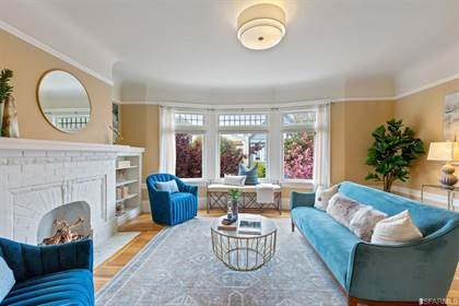 Residential for sale in 72 Cook Street, San Francisco, CA, 94118