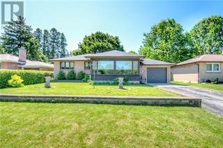 Single Family for sale in 111 FUNDY AVENUE, London, Ontario, N5W1R8