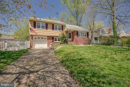 Residential Property for sale in 130 WOODSTOCK DRIVE, Cherry Hill, NJ, 08034