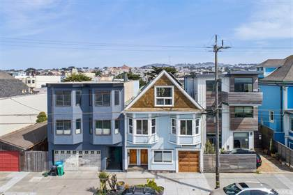 Residential Property for sale in 1642 Great Highway, San Francisco, CA, 94122