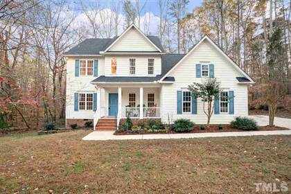 Residential Property for sale in 10 Thistle Trace, Hillsborough, NC, 27278