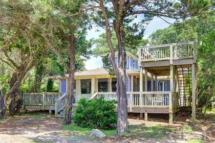 Residential Property for sale in 381 Irvin Garrish Highway, Ocracoke, NC, 27960