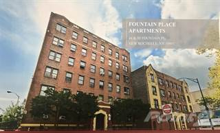 Apartment for rent in 50 Fountain Place, New Rochelle, NY, 10801