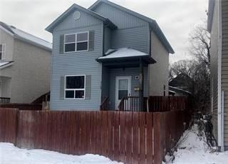 Single Family for sale in 112 Lisgar AVE, Winnipeg, Manitoba, R2W2N7