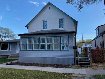 Single Family for sale in 402 Victoria AVE E, Winnipeg, Manitoba, R2C0E8