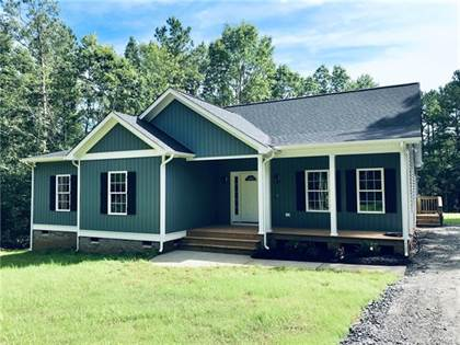 Residential Property for sale in 8280 SMACKS RUN CREEK LANE, Amelia, VA, 23002