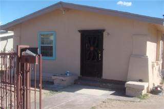 Residential Property for sale in 3502 Mountain Avenue NE, El Paso, TX, 79930