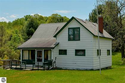 Residential Property for sale in 8731 W WELCH ROAD, Empire, MI, 49630