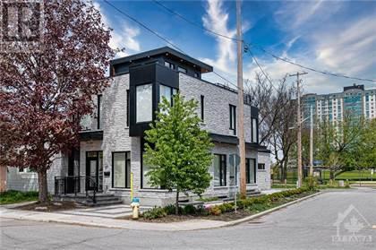 Single Family for sale in 27 CHESTNUT STREET, Ottawa, Ontario, K1S0Z7
