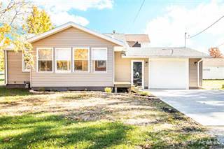 Single Family for sale in 207 N KNOX Street, Elmwood, IL, 61529
