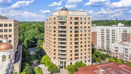 Residential Property for sale in 3286 Northside Parkway NW 605, Atlanta, GA, 30327