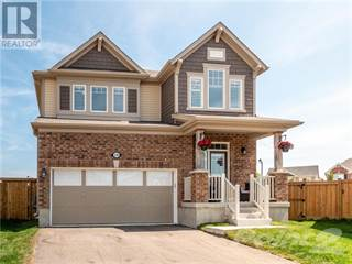 Single Family for sale in 326 Grovehill Crescent, Kitchener, Ontario