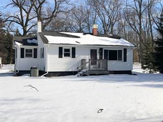 Single Family for sale in 2771 W Webster Road, Greater Rothbury, MI, 49437