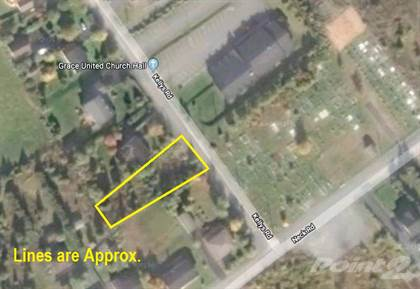 Lots And Land for sale in 34 Kelllys Road, Bay Roberts, Newfoundland and Labrador, A0A 1X0