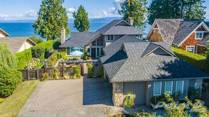 Residential Property for sale in 987 Eaglecrest Drive, Qualicum Beach, British Columbia, V9K 1E9