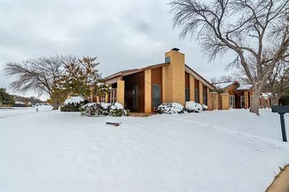 Residential Property for sale in 3706 Parkwood Dr, San Angelo, TX, 76904