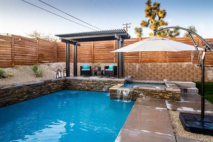 Residential Property for sale in 6412 Murrieta Avenue, Yucca Valley, CA, 92284